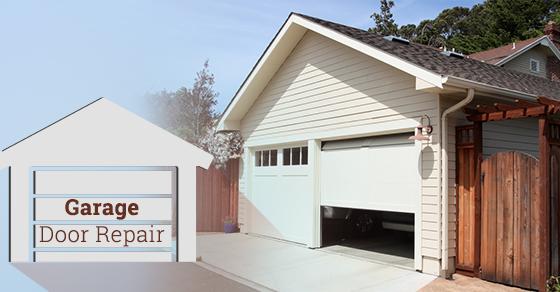 3 Essential Garage Door Repair Tips Heritage Home Design