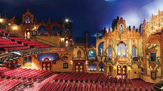 The Most Stunning Historic Theatres in Ohio - Heritage Ohio