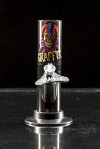 """GRAFFIX 6"""" Acrylic Waterpipe Acrylic Waterpipes Heritage ..."""