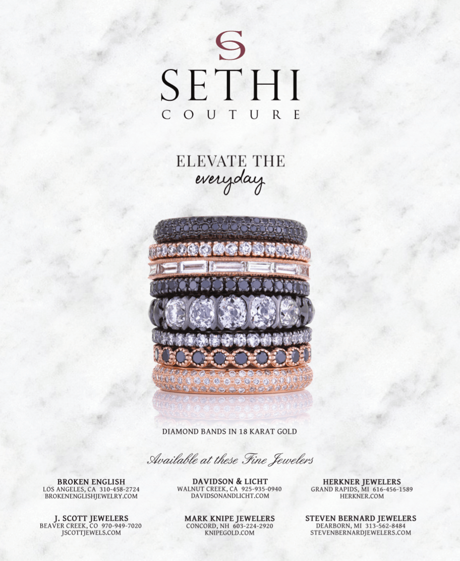 Herkner listed by Sethi Couture in Town & Country