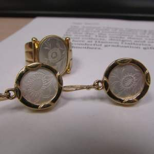 Inge Sarosi Chinese Gaming Jewelry