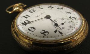 Herkner Buys Fine Watches and Other Timepieces