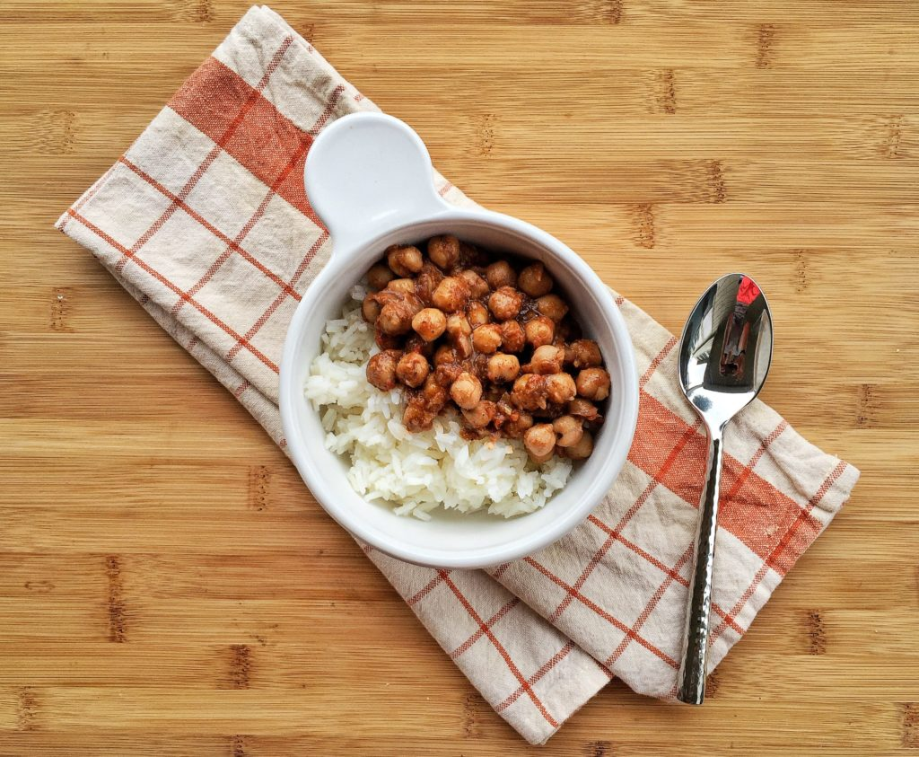 ... cinnamon spice chickpea curry recipes dishmaps cinnamon spice chickpea
