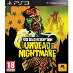 Hry Na Playstation Red Dead Redemption Undead Nightmare PS