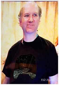 Corey at E3