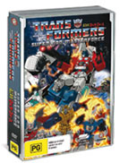 Transformers: Super God Masterforce