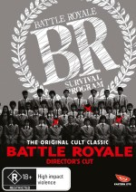 Battle Royale - Director's Cut