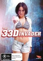 The 33D Invader