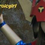 Calling All Heroic Girls!