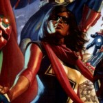45 #1 covers from the All-New, All-Different Marvel relaunch