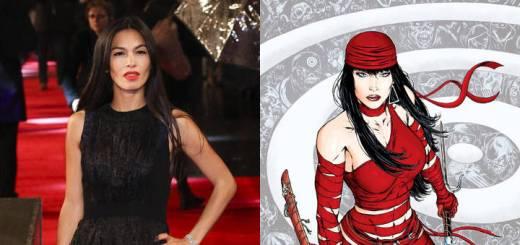Elektra Casting - Header