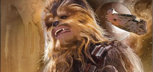 Star Wars Pilot - Header
