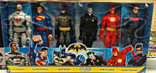 Batman Set - Target