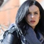 Netflix Orders Second Season of Jessica Jones