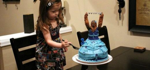 Wookie Cake Header