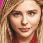 Chloë Grace Moretz Is Wearing Captain Marvel's Jacket on the Cover of Glamour and No One Knows Why