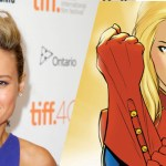 Brie Larson Has Reportedly Entered Talks to Play Captain Marvel