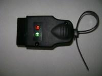 Diagnostico Automotriz :: Interfaces Automotrices ...