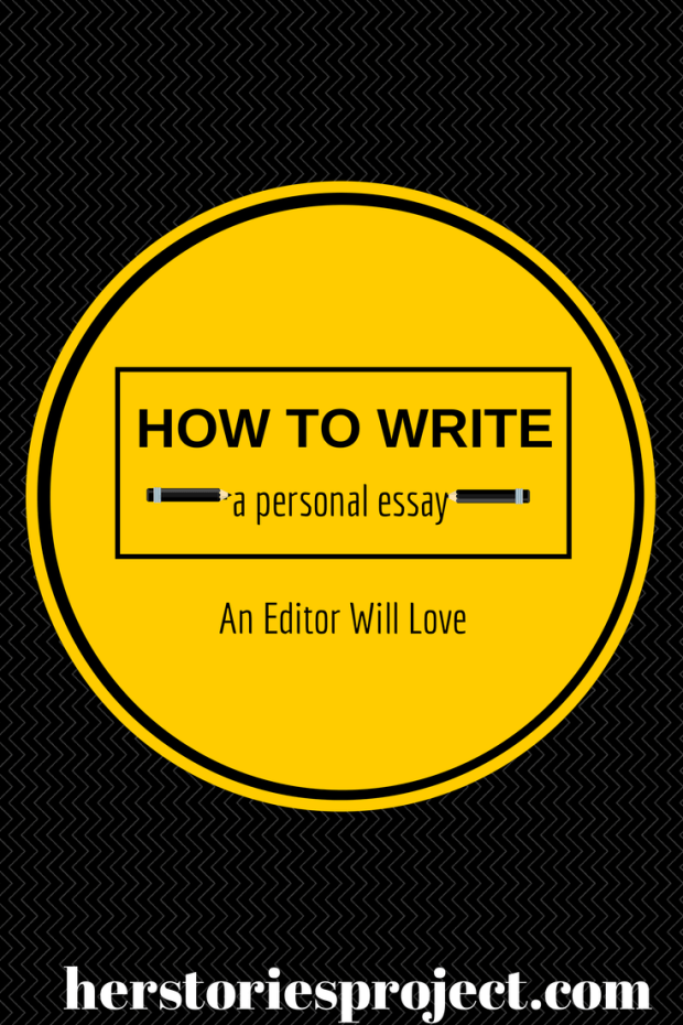 personal love essays