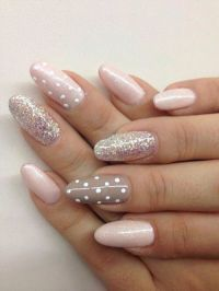 10 Easy Nail Designs You Can Do At Home - Her Style Code