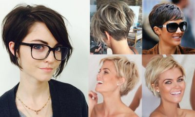 30 Hottest Pixie Haircuts 2019 Classic To Edgy Pixie