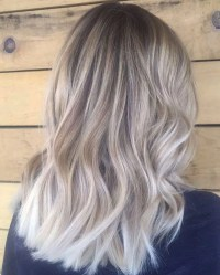 45 Adorable Ash Blonde Hairstyles - Stylish Blonde Hair ...