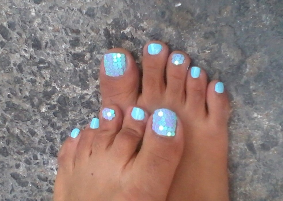 How To Get Your Feet Ready For Summer 50 Adorable Toe