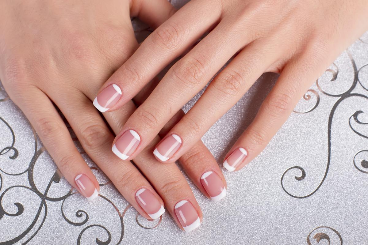 30 Hottest French Manicure Designs 2019 Fresh French