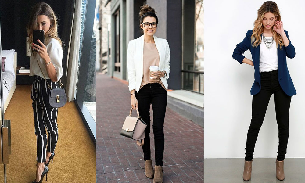 What to Wear (and What Not to Wear) to a Job Interview - Her Style Code