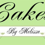 Cakes by Melissa Logo