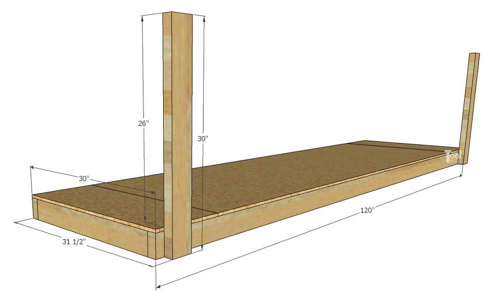 Build A Tie Rack Erieairfair