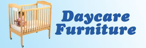 Daycare Furniture Changing Tables Portable Cribs