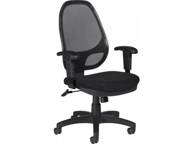 Mesh Back Managers Office Chair Otg 1641 Mesh Office Chairs