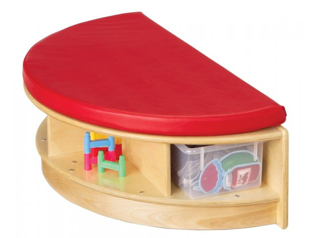 Read A Round Kids Reading Bench Kyd 3760 Reading Centers
