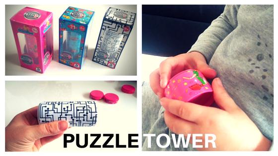 Magnet-Spiel und Puzzel für Große und Klein