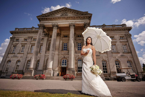SHANE & MADHVI – MOOR PARK GOLF CLUB