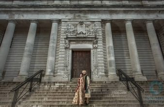 Chiraag & Roopa – Wedding Ceremony @ Cardiff City Hall