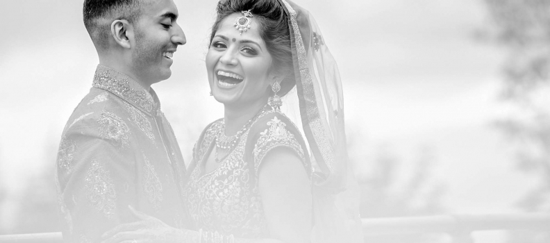 Nisha & Nimesh – Willesden Temple & Moor Park