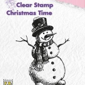 Christmas Time CT006-009
