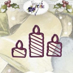 PM10014 - Precious Marieke - Candles.indd