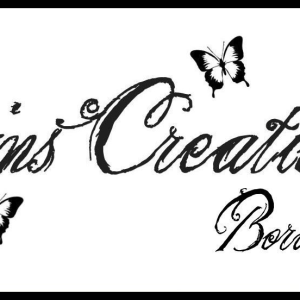 Borduurpatronen Karin's Creations
