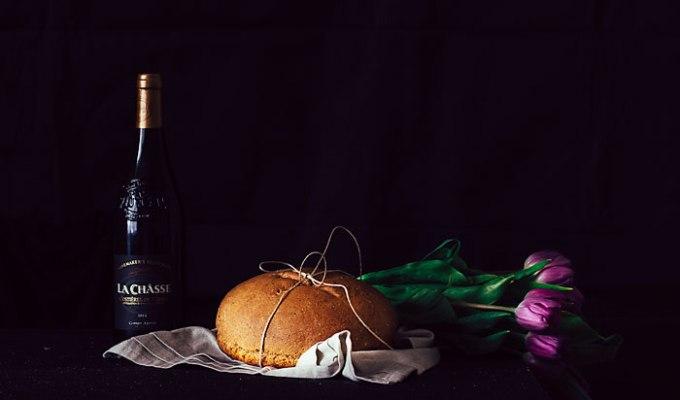 Dormant | Easy Wholemeal Spelt bread