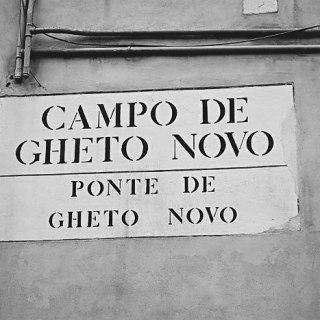 The Merchants of Venice | Campo Jewish Ghetto