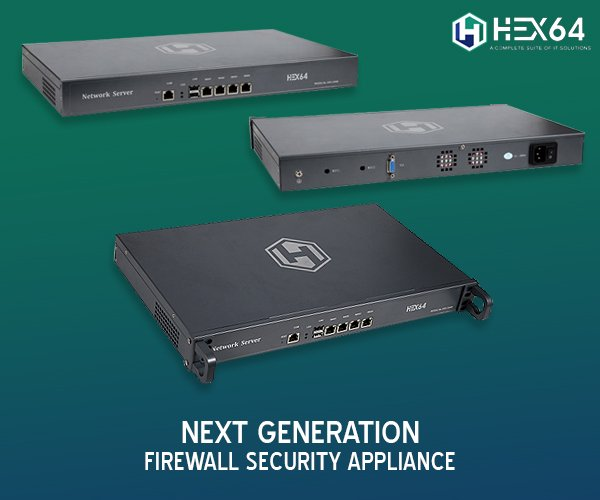 Why Build Network Security Through Firewall Devices?