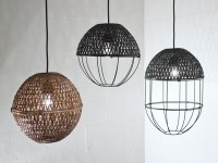 12 innovative, eco-friendly designer lamps made form bamboo