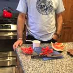 Dr. Greger's Daily Dozen – desert, 96%