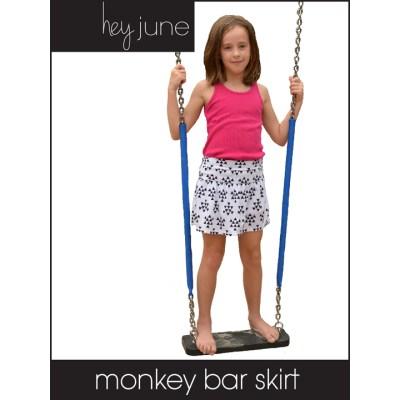 MonkeyBarSkirtfi