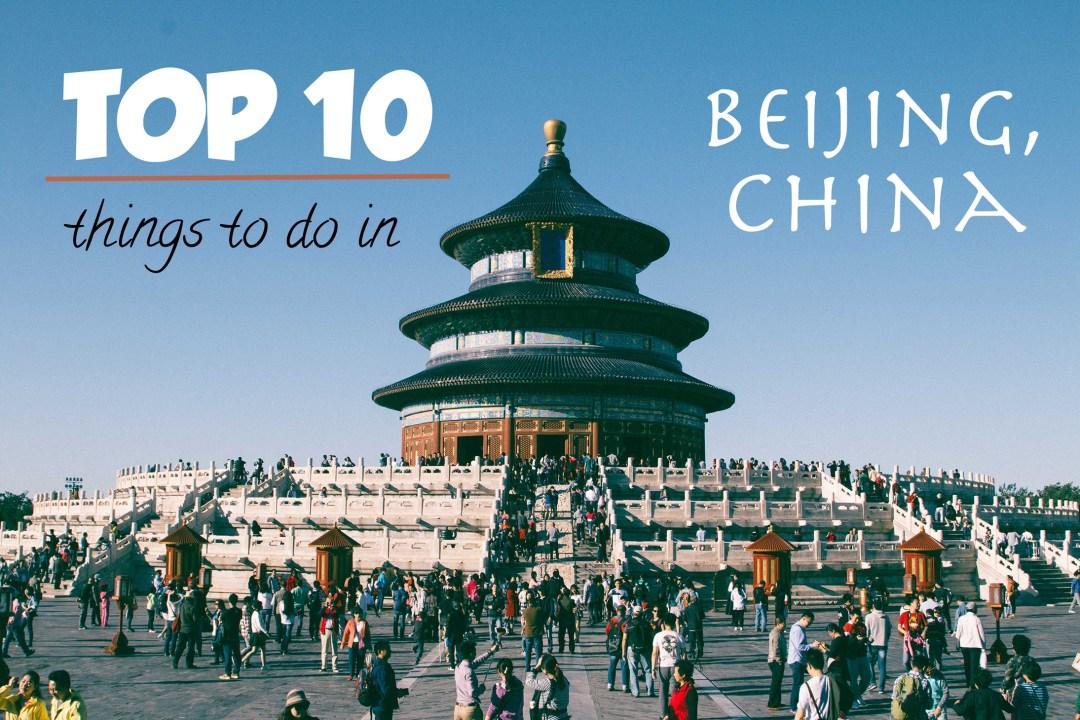 Beijing-top10