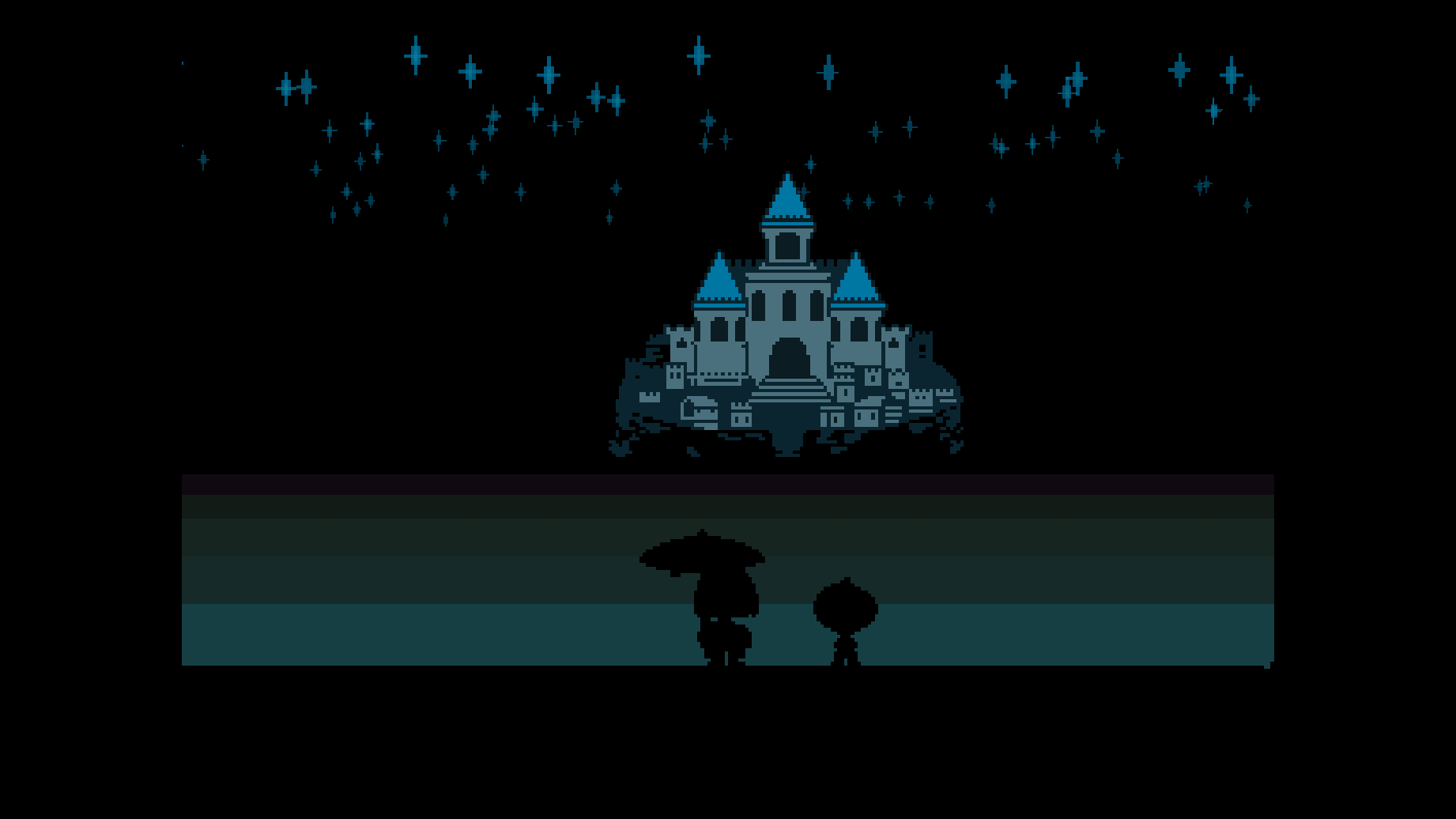 Nintnedo Fall Wallpapers Undertale May Be Making Its Way To The Wii U Hey Poor Player
