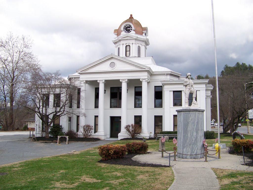 Bryson City North Carolina Heysmokies